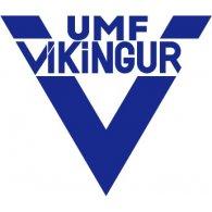 Logo of UMF Vikingur Olafsvik