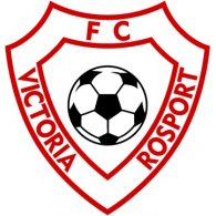 Logo of FC Victoria Rosport
