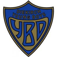 Logo of Young Boys Diekirch