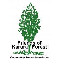 Logo of Friends of Karura Forest