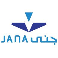 Logo of Jana