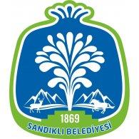 Logo of Sandikli Belediyesi