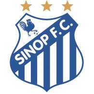 Logo of Sinop Futebol Clube