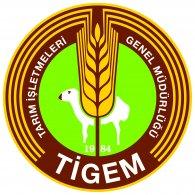 Logo of Tarim Isletmeleri Genel Mudurlugu