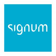Logo of Signum