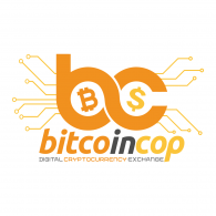 Logo of Bitcoincop