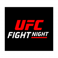 Logo of UFC Fight Night