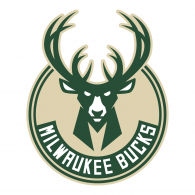 Logo of Milwaukee Bucks