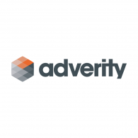 Logo of Adverity GmbH