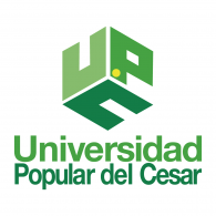 Logo of Universidad Popular del Cesar