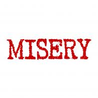 Logo of Misery