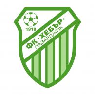 Logo of FC Hebar Pazardzhik