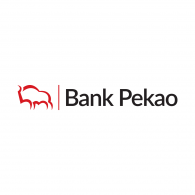 Logo of Bank Pekao