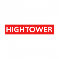 Logo of Hightower Video