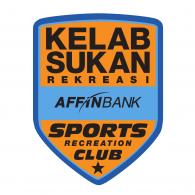 Logo of Kelab Sukan & Rekreasi Affinbank