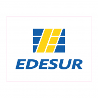 Logo of Edesur