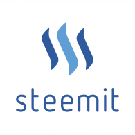 Logo of steemit