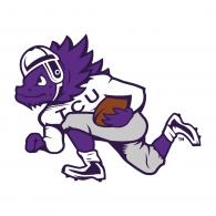 Logo of TCU