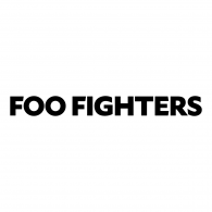 Logo of Foo Fighters