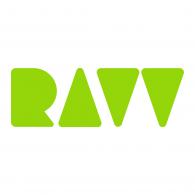 Logo of RAW