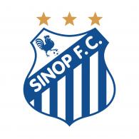 Logo of Sinop F. C.