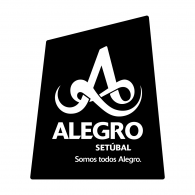 Logo of Alegro Setúbal