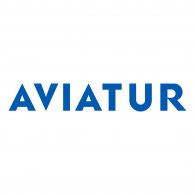 Logo of Aviatur