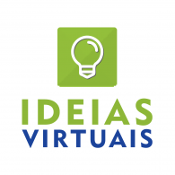 Logo of Ideias Virtuais