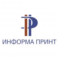 Logo of ИНФОРМА ПРИНТ