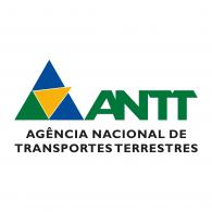Logo of Agência Nacional de Transportes Terrestres
