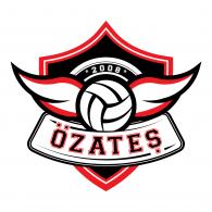 Logo of Özateş Voleybol