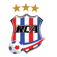 Logo of Racing Club Aruba  RCA