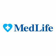 Logo of MedLife