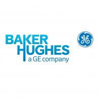 Logo of Baker Hughes, a GE company