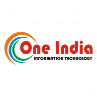 Logo of One India
