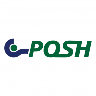 Logo of Posh