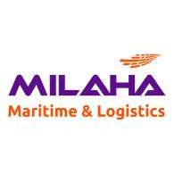 Logo of Milaha Maritime & Logistics