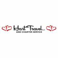 Logo of Hart Travel