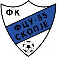 Logo of FK FCU-55 Skopje