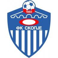 Logo of FK Skopje