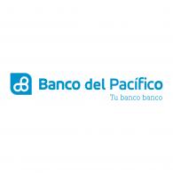 Logo of Banco del Pacífico