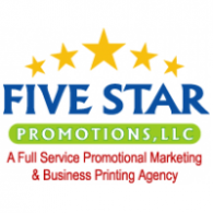 Logo of Five Star Promotions, LLC