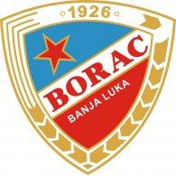 Logo of FK Borac Banja Luka