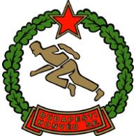 Logo of Budapesti Honved SE