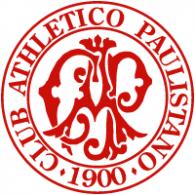 Logo of Club Athletico Paulistano