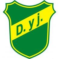 Logo of Club Atlético Defensa y Justicia