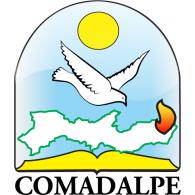 Logo of COMADALPE