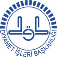 Logo of Diyanet Isleri Baskanligi