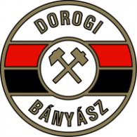 Logo of Dorogi Banyasz