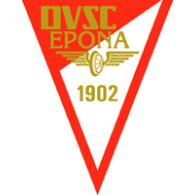 Logo of DVSC-Epona Debrecen